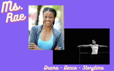 Business Spotlight: Choreography by Rae